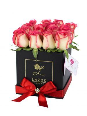 Cofres de Rosas